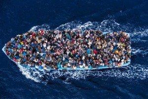 I migranti di Ponzio Pilato