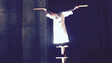 Il video di CorriereTv sulla Via Crucis