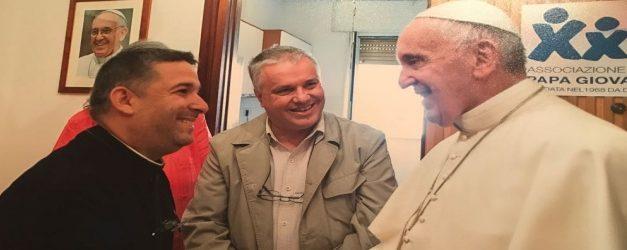 Un Papa scomodo
