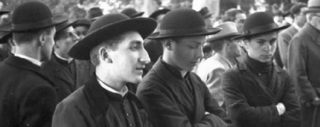 I preti silenziati