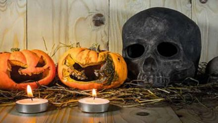 Halloween: nuoce gravemente alla salute