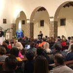 L'incontro su Halloween a Borgo San Martino