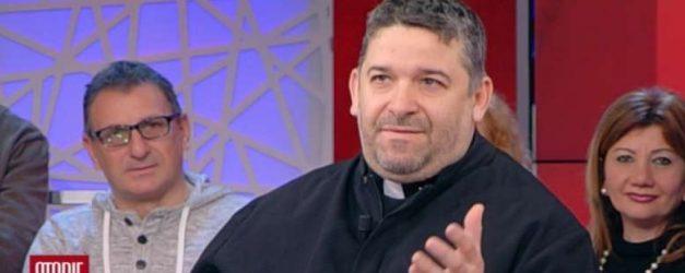 """Don Buonaiuto: """"Esorcista è solo chi ha il mandato del Vescovo"""""""