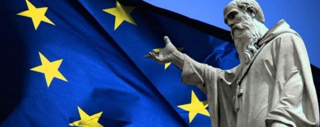 L'Europa tradita