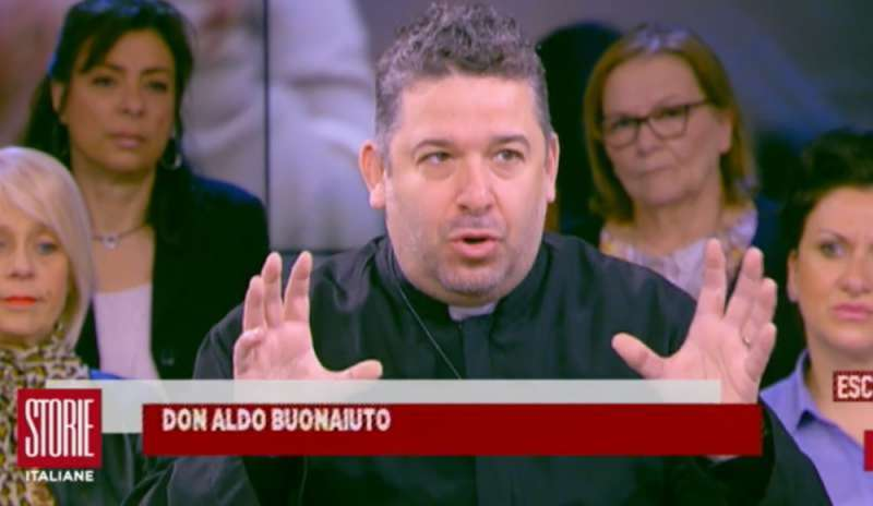 """Don Buonaiuto: """"I presepi vanno moltiplicati"""""""