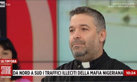 """Don Buonaiuto: """"Prostituzione, il silenzio è complice"""""""