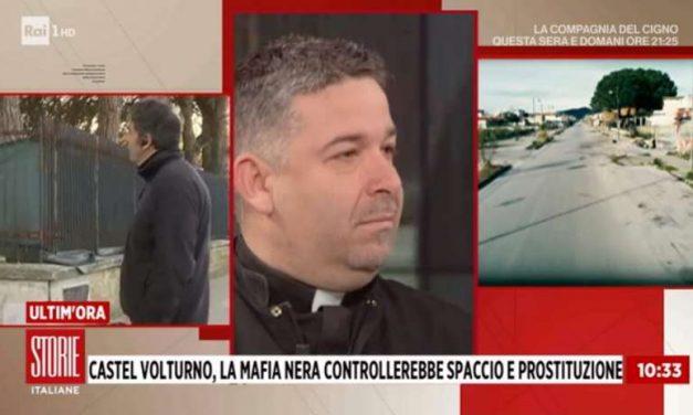 """Don Buonaiuto: """"La prostituzione è schiavitù"""""""