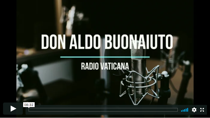 Don Buonaiuto a Radio Vaticana: i rischi della pornografia in rete