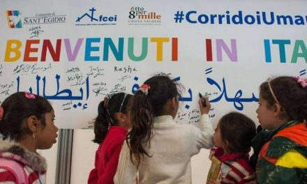 """Don Buonaiuto: necessari """"corridoi ed evacuazione umanitaria"""""""